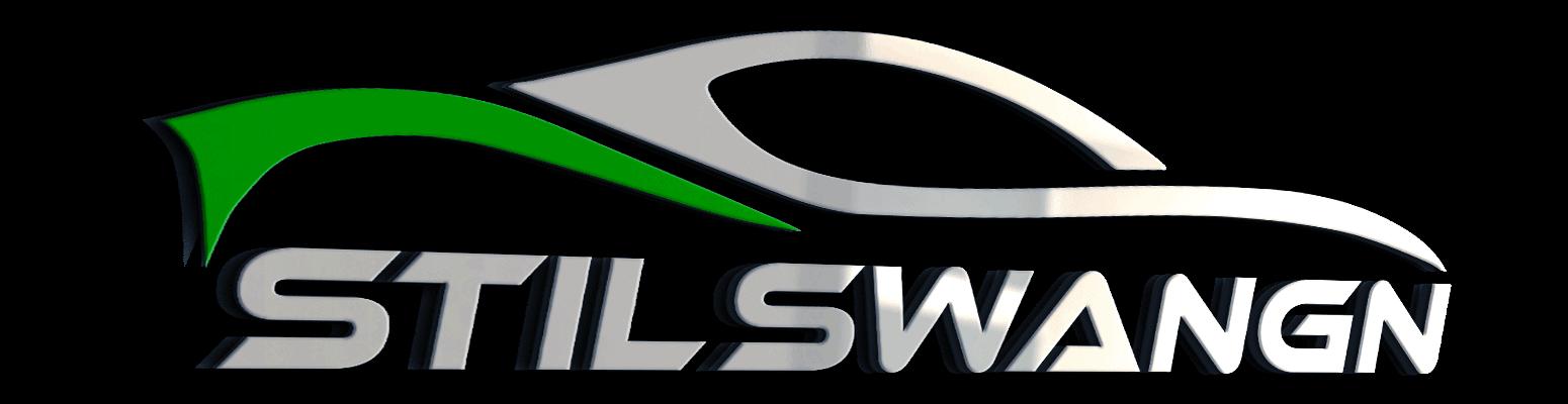 Stil Swangn Collision 3d Logo