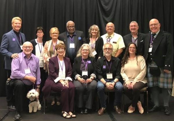 Dementia Minds Group