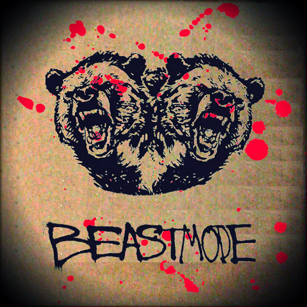"""""""Beastmode"""" by House Harkonnen, Do For It Records 2013"""