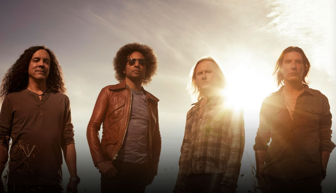 Photo Courtesy: Alice In Chains