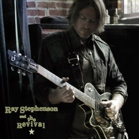 """""""Freedom"""" by Ray Stephenson and The Revival"""