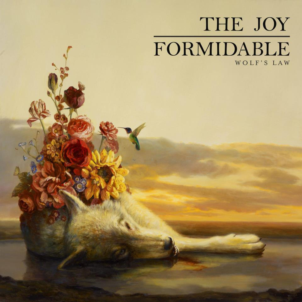 """""""Wolf's Law"""" by The Joy Formidable"""