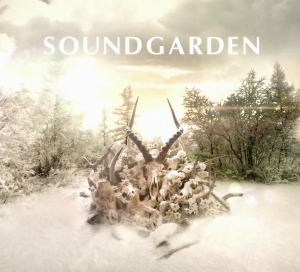 """""""King Animal"""" by Soundgarden"""