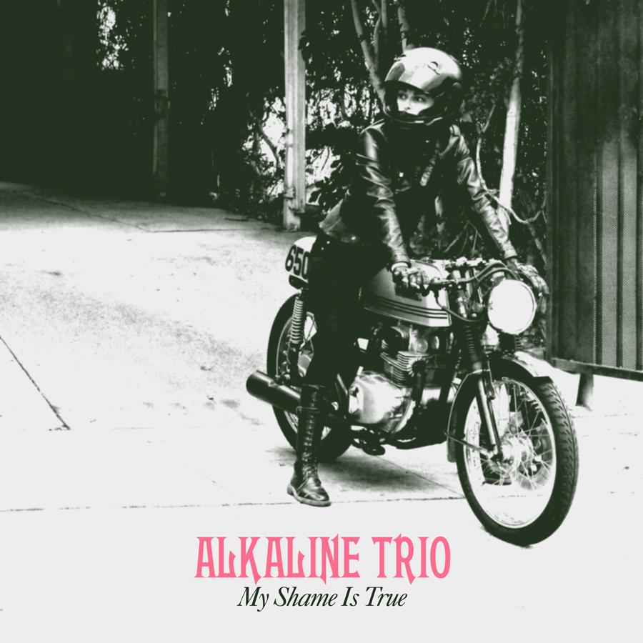 """""""My Shame is True"""" by Alkaline Trio"""