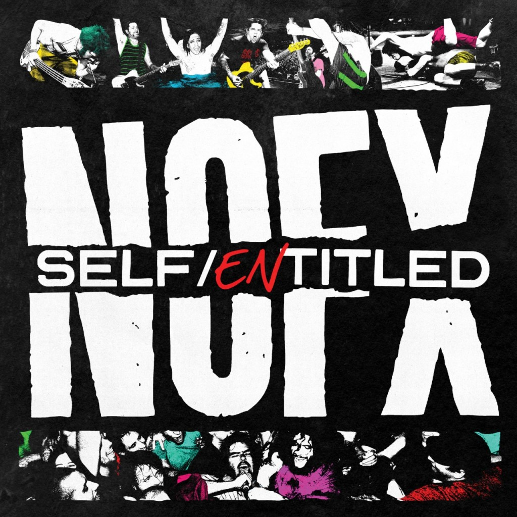 """""""Self Entitled"""" by NOFX"""