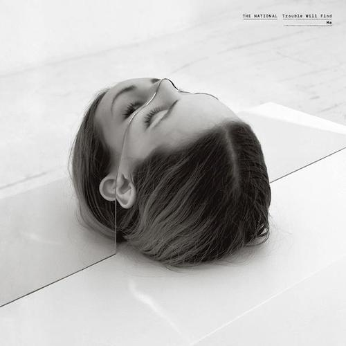"""""""Trouble Will Find Me"""" by The National"""