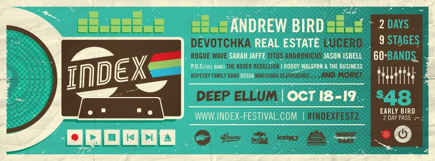 Index Fest 2