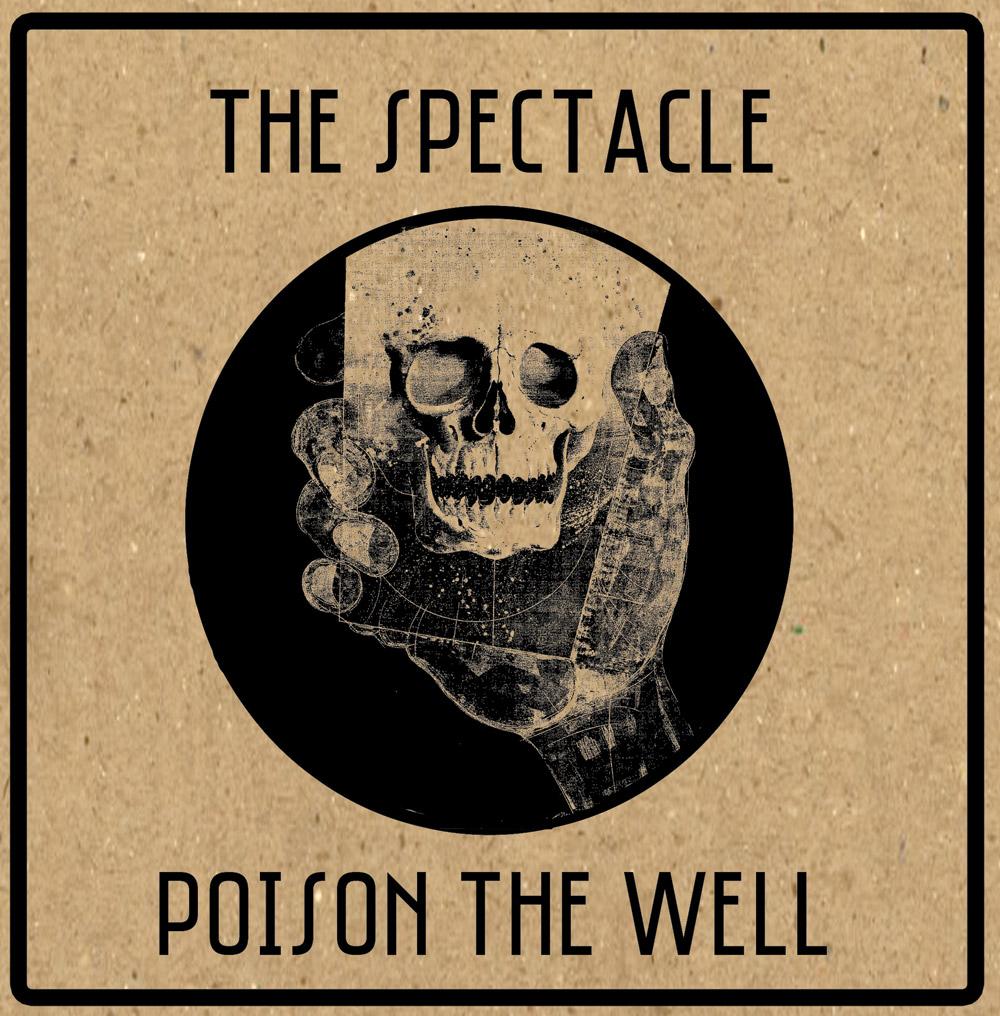 "The Spectacle / House Harkonnen - 7"" split vinyl"