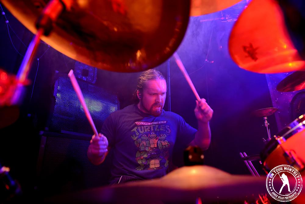 Blake Hein - Light The Fire (The Curtain Club - Dallas, TX) // James Villa Photography 2013