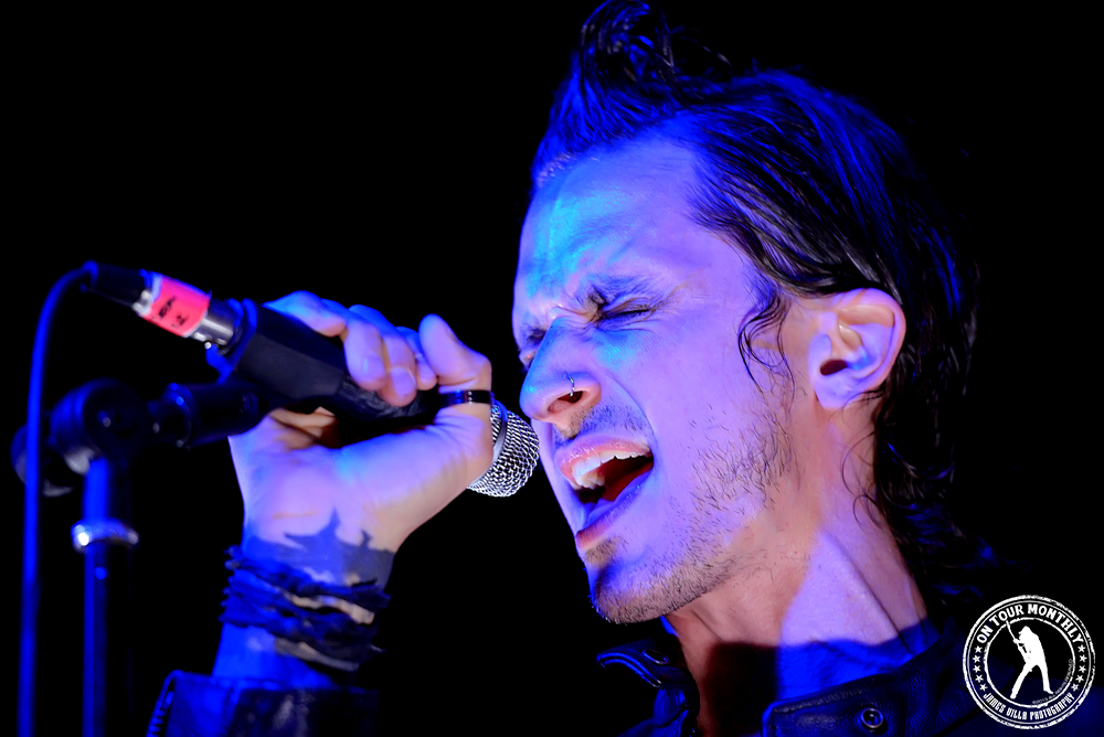 Jimmy Gnecco | James Villa Photography © 2013 On Tour Monthly LLC