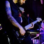 Chris Goodlof - Ours | James Villa Photography © 2013 On Tour Monthly LLC