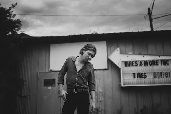 Cale Tyson - Photo by Tim Duggan