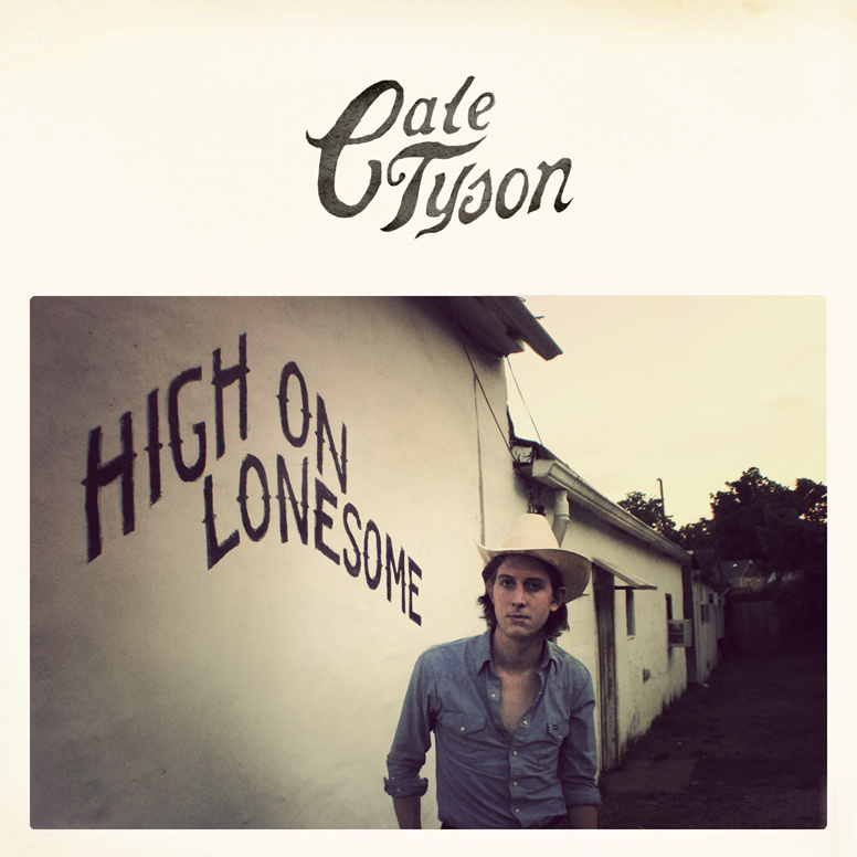 """""""High on Lonesome"""" EP by Cale Tyson"""