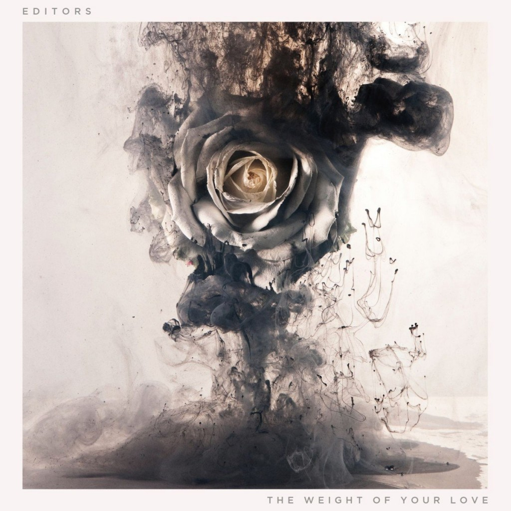 """""""The Weight of Your Love"""" by Editors"""
