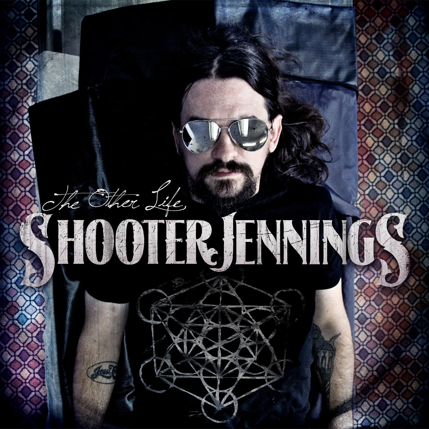 """""""The Other Life"""" by Shooter Jennings (2013)"""