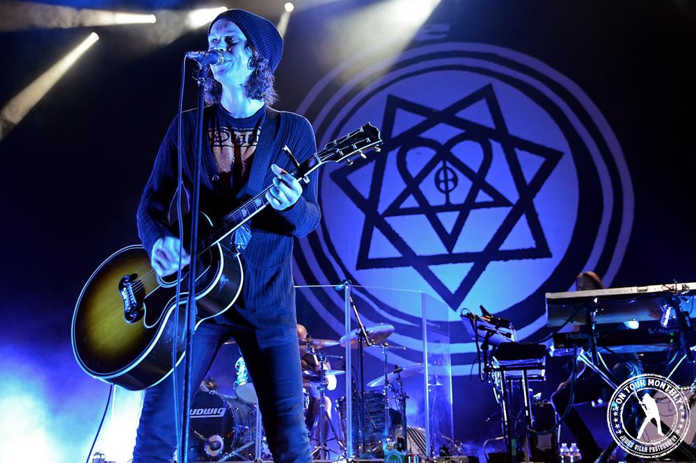 H.I.M. - Rock Allegiance Tour (Verizon Theater - Grand Prairie, TX) 9/18/13     H.I.M. - Rock Allegiance Tour (Verizon Theater - Grand Prairie, TX) 9/18/13