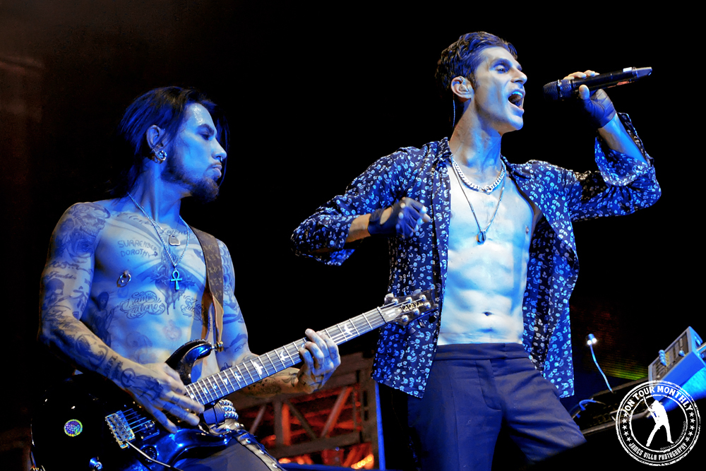 Jane's Addiction -  ©2013 James Villa Photography, All Right Reserved