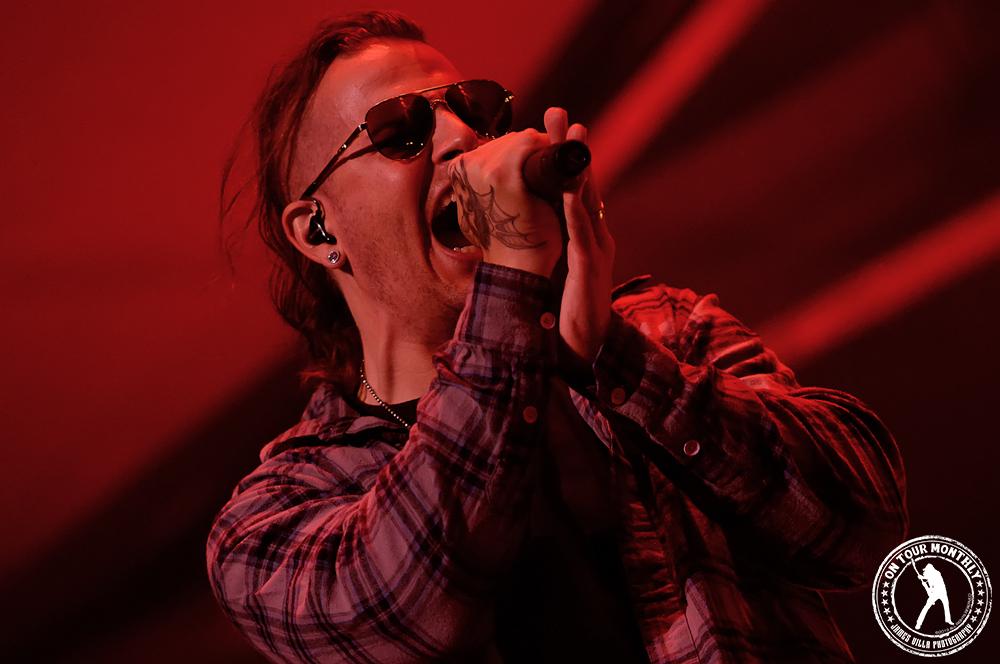 Avenged Sevenfold - Aftershock Festival (Discovery Park - Sacramento, CA) 2013