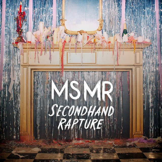 """""""Secondhand Rapture"""" by MS MR"""