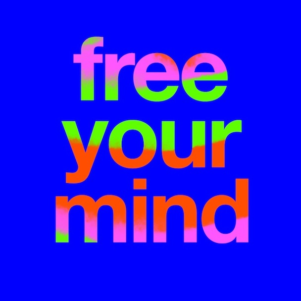 Free Your Mind by Cut Copy