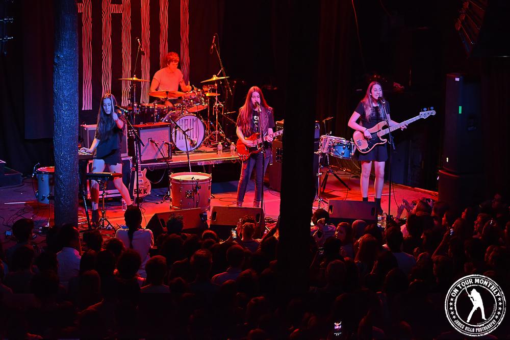 Haim (Trees - Dallas, TX) 10/8/13