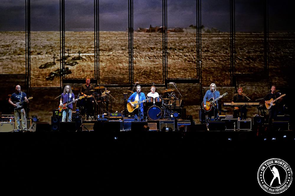The Eagles (AAC -Dallas, TX) 10/11/13