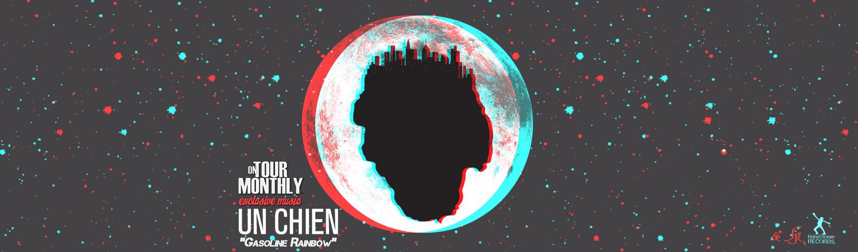Exclusive Music: Un Chien