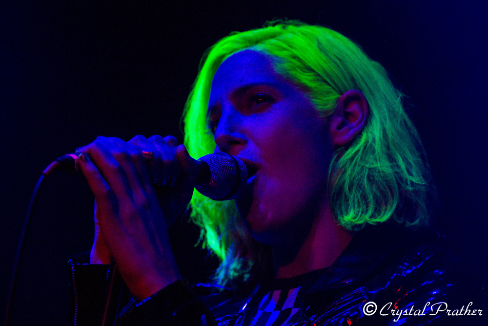 MS MR - House of Blues Dallas // Photo by Crystal Prather