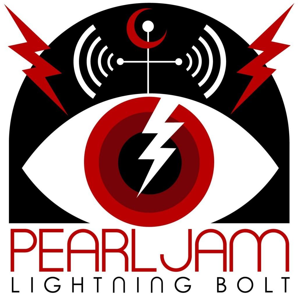 """""""Lightning Bolt"""" by Pearl Jam"""