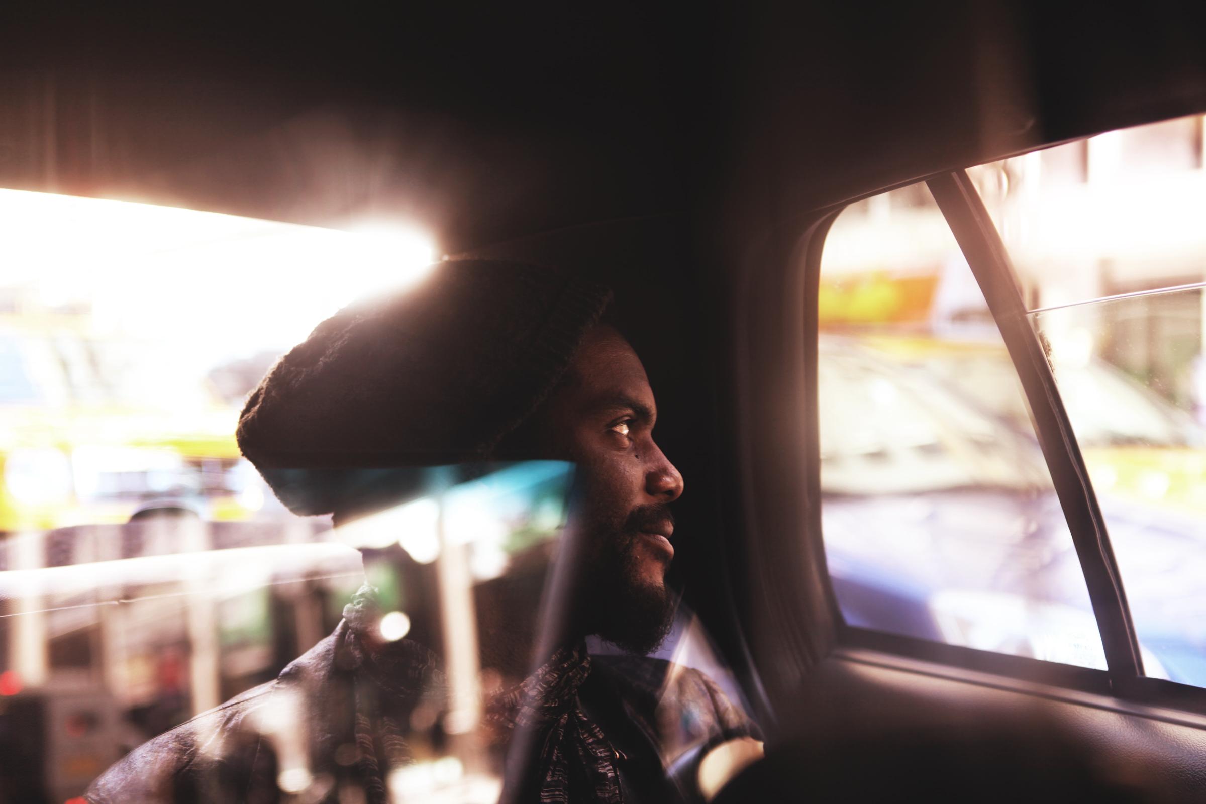 Gary Clark Jr. / Photo by Frank Maddocks