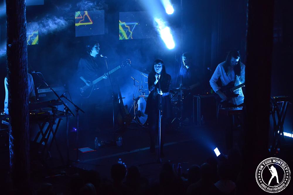 Cult (Trees - Dallas, TX) 11/06/13