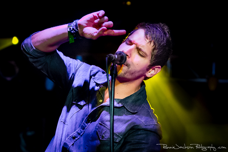 Exit 380 - House of Blues Cambridge Room (11/17/13) Ronnie Jackson Photography