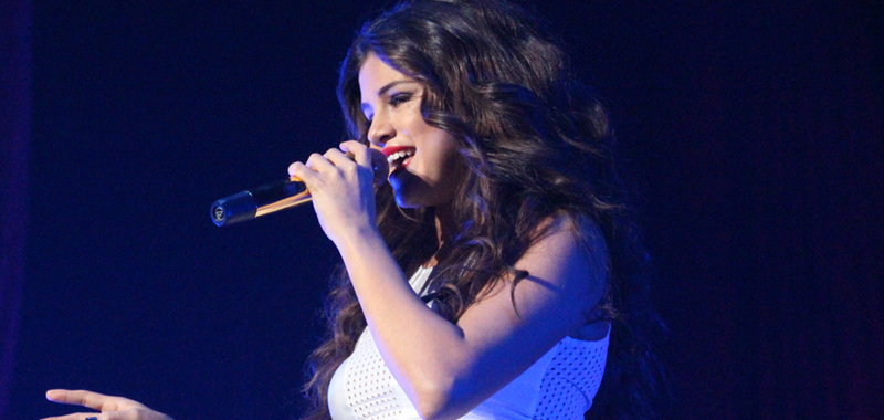 Selena Gomez / Gary Gingrich Photography