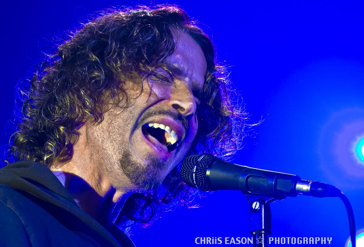 Soundgarden - Chris Eason Photography