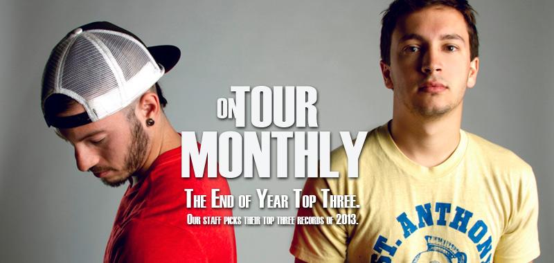 Twenty One Pilots - End of Year List 2013 by Michal Elizabeth Smith