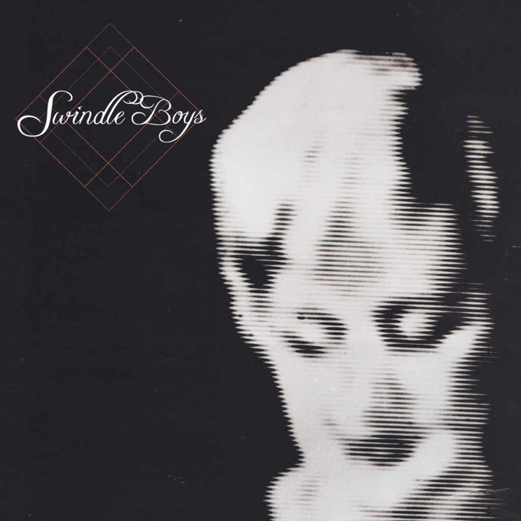 """""""Motion"""" EP by Swindle Boys - Hand Drawn Records"""
