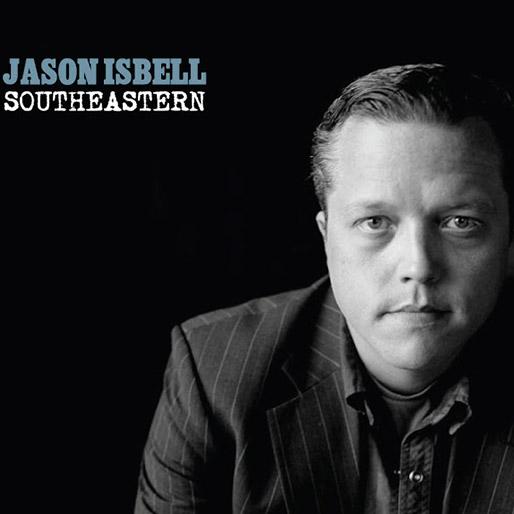 """""""Southeastern"""" by Jason Isbell"""