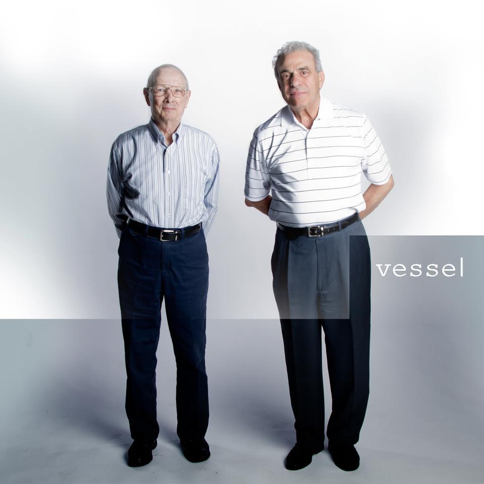 """""""Vessel"""" by Twenty One Pilots"""