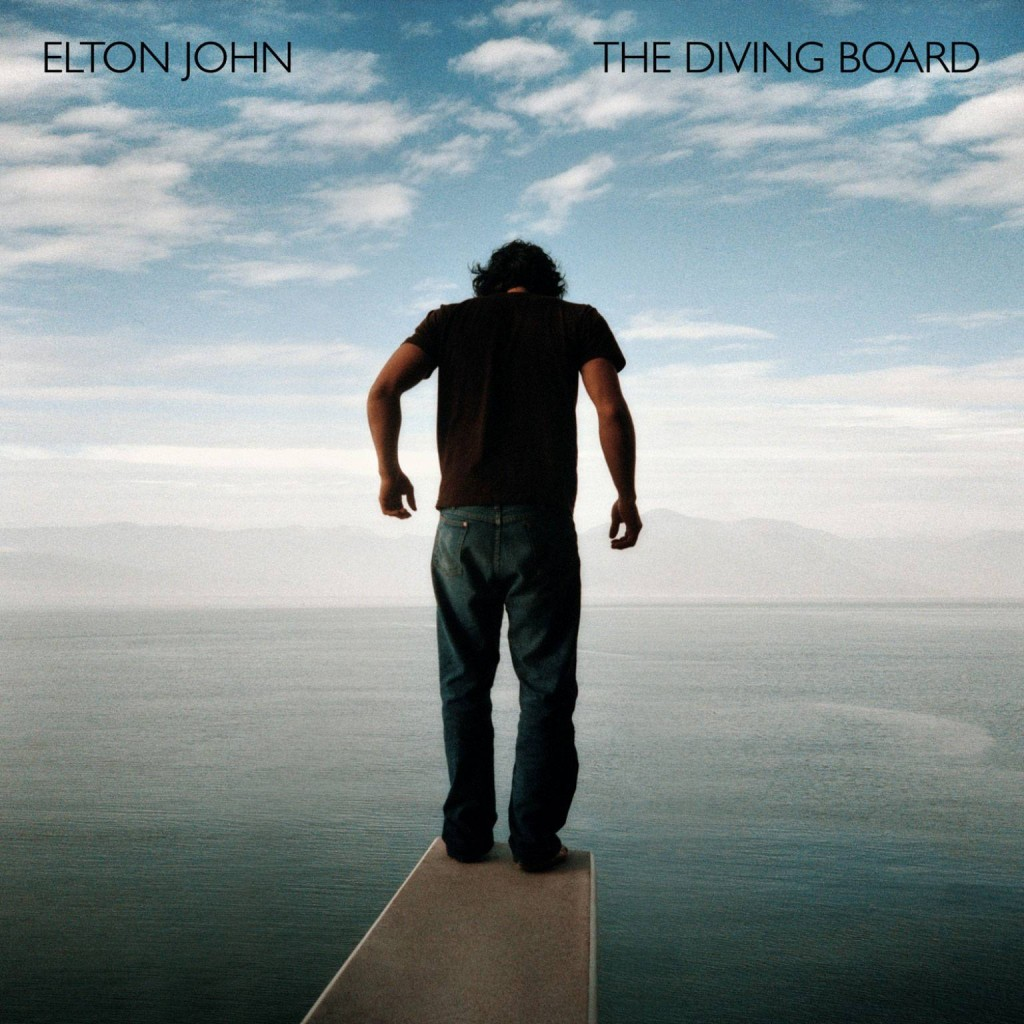"""""""The Diving Board"""" by Elton John"""