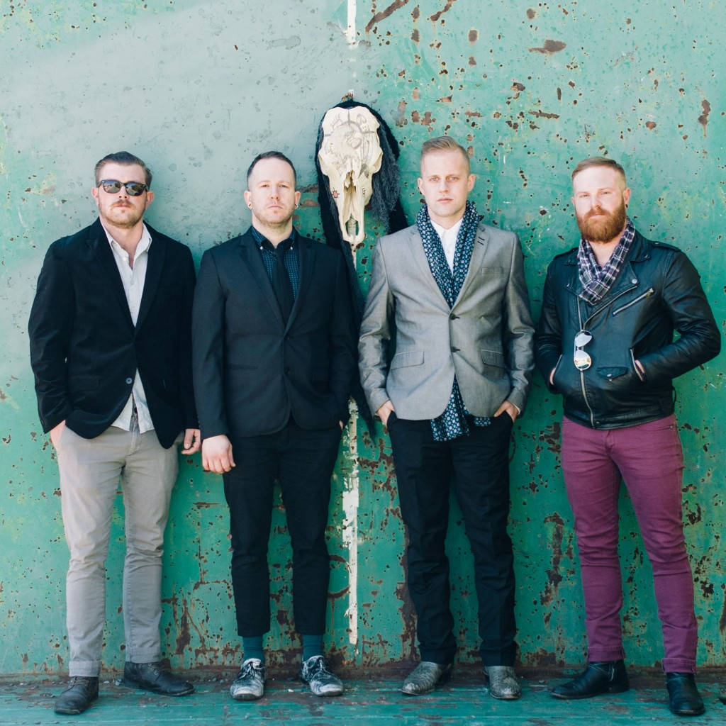 Swindle Boys // Photo credit Shanna Leigh Tims