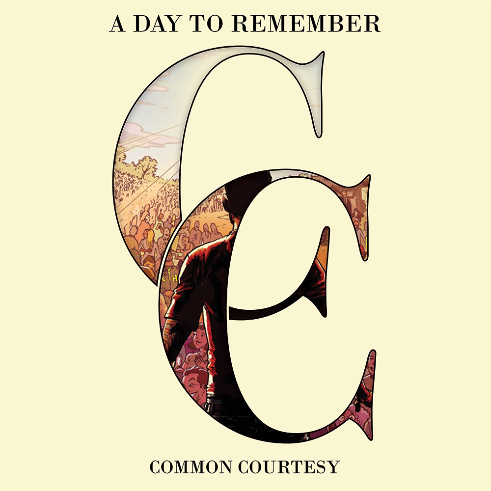 """""""Common Courtesy"""" by A Day To Remember"""