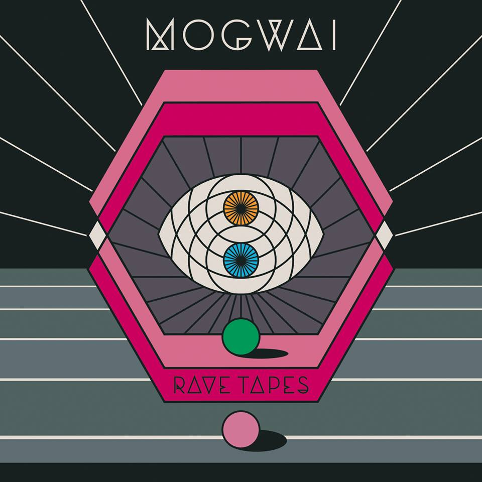 """""""Rave Tapes"""" by Mogwai"""