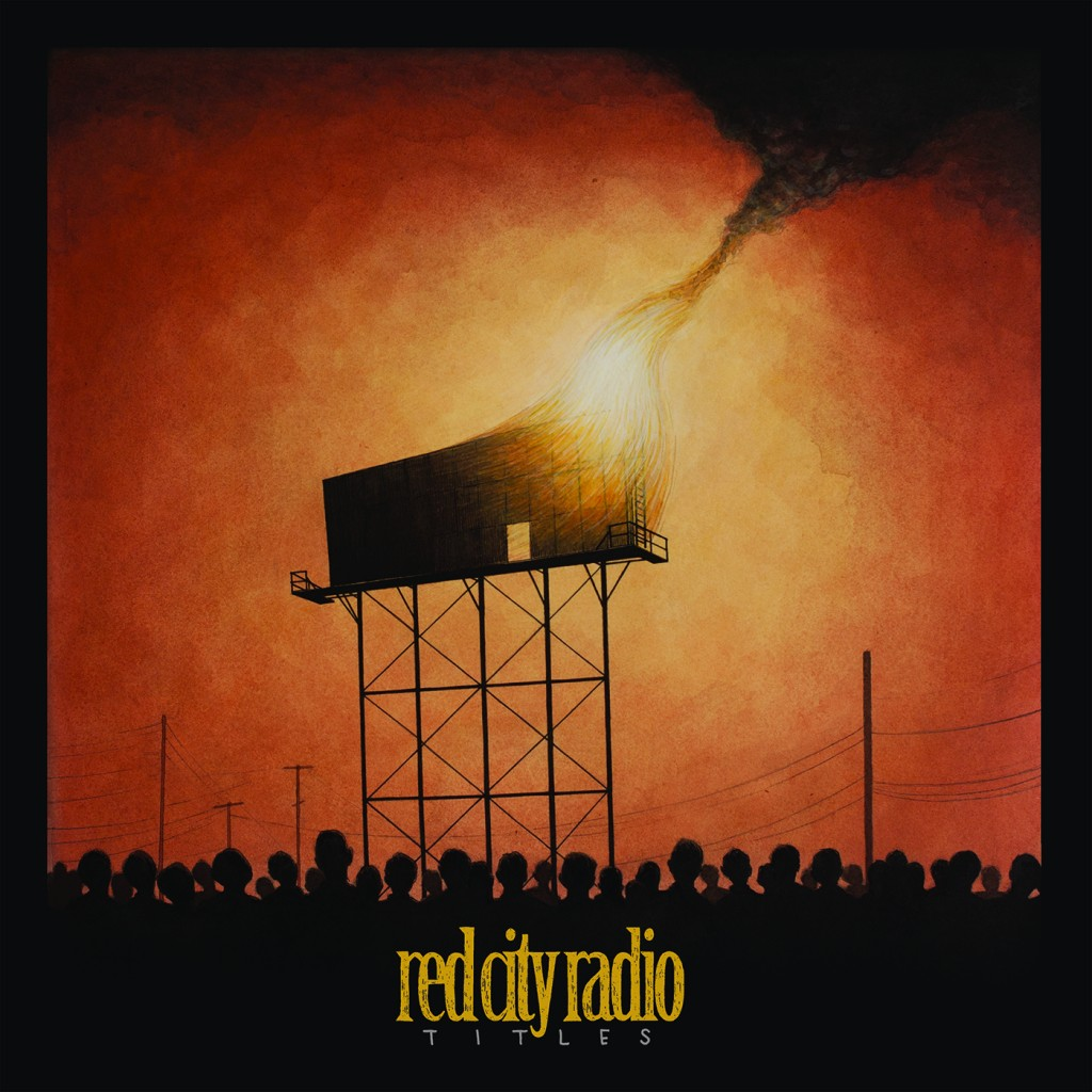 """""""Titles"""" by Red City Radio"""