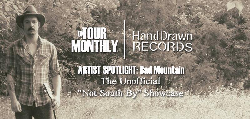 Artist Spotlight: Bad Mountain #HDRATX