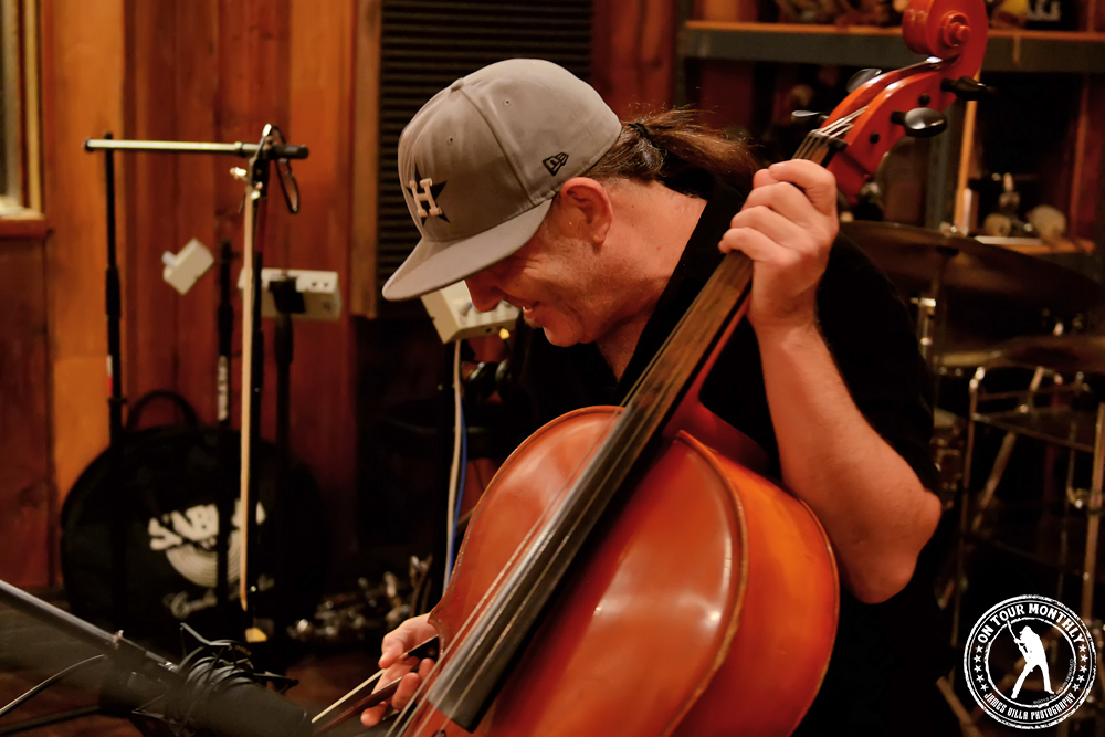 EXCLUSIVE SESSIONS: Brandon Callies Band at Big Acre // Photo by James Villa