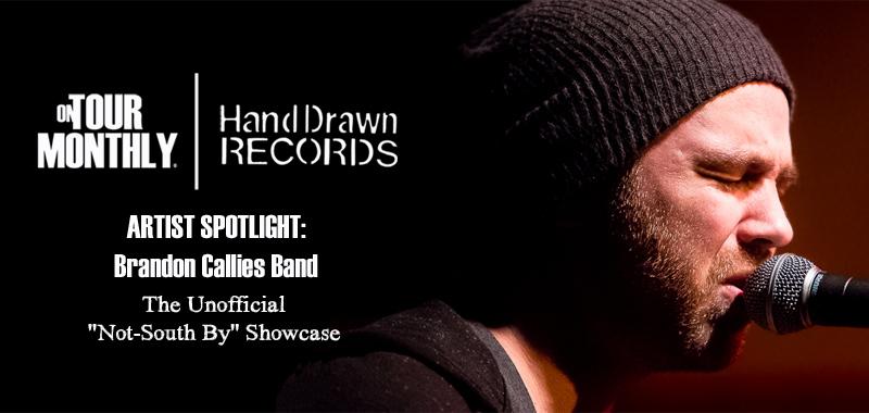 Artist Spotlight: Brandon Callies Band #HDRATX