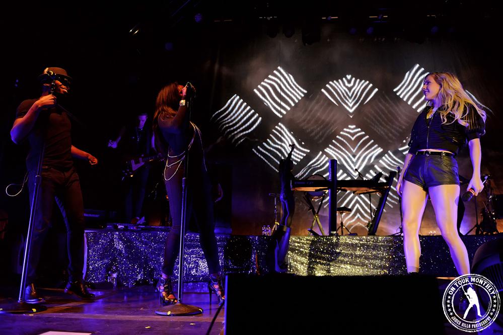 Ellie Goulding (Southside Ballroom - Dallas, TX) 3/25/14 ©2014 James Villa, All Rights Reserved