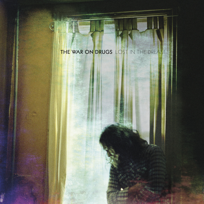 """""""Lost in the Dream"""" by The War on Drugs"""