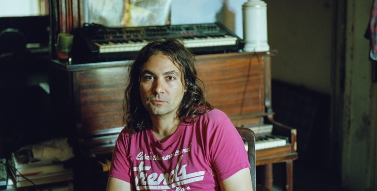 """ALBUM REVIEWS: """"Lost in the Dream"""" by The War on Drugs"""
