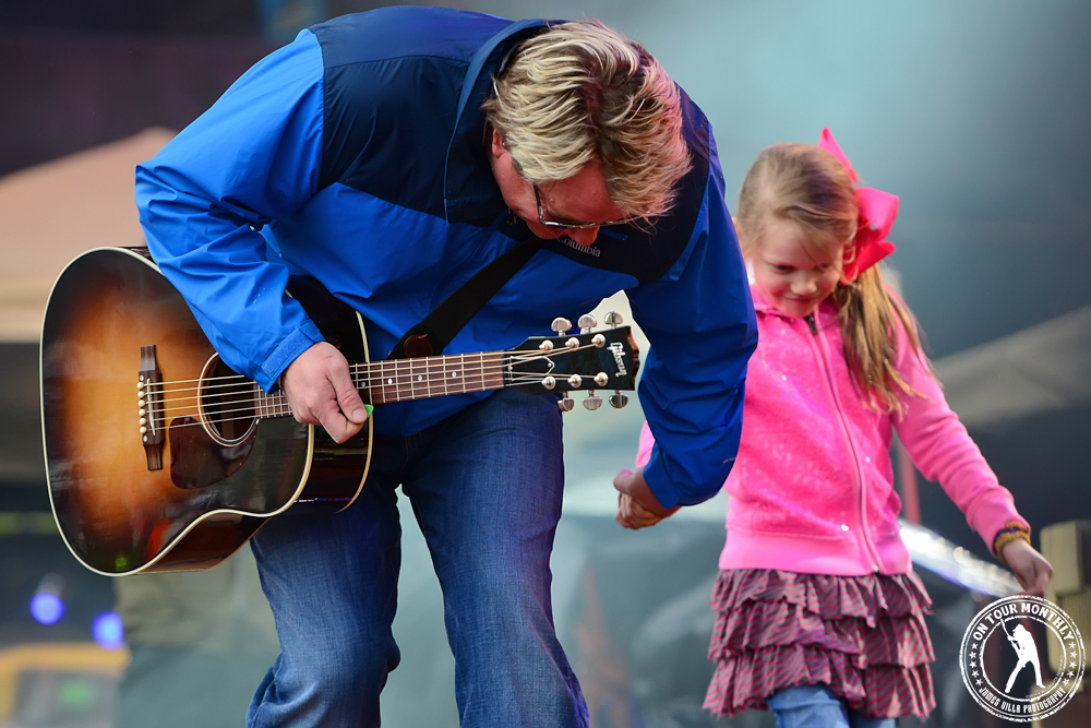 Pat Green // March Madness Music Festival (Reunion Park - Dallas, TX) 4/6/14 ©2014 James Villa, All Rights Reserved